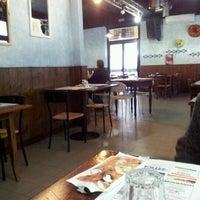 Foto scattata a Ristorante Pizzeria Pepito da Francesco D. il 1/13/2012