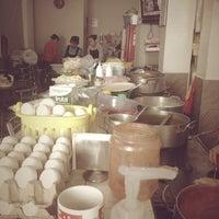 Photo taken at Cocina Xaris by Rosalba D. on 5/21/2012