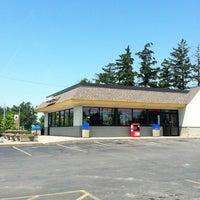 Photo taken at Burger King by Bradley W. on 6/10/2012