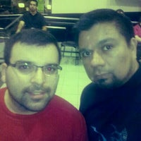 Photo taken at Cinemark Caballito by Claudio B. on 1/15/2012