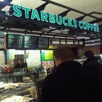Photo taken at Starbucks by JASON M. on 2/10/2012