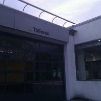 Foto tomada en Renault Retail Group Avenida De Burgos por Veronica L. el 10/19/2011
