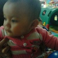 Photo taken at Gilda Game, Tamara Plaza Lt. 3, Purwokerto by Muhammad Rozaq B. on 12/25/2011