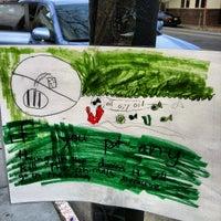 Photo taken at San Francisco Friends School by Steve R. on 3/1/2012