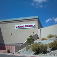 Photo taken at United Artists Cottonwood 16 by Mike R. on 9/15/2011