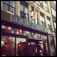 Photo taken at Berklee College of Music Bookstore by Joel M. on 11/12/2011