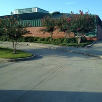 Photo taken at HCC- Central Willie Lee Gay Hall by Patrice W. on 7/5/2012