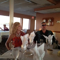Photo taken at Hornblower Cruises & Events by Jackie on 8/15/2012