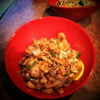 Photo taken at Genghis Grill by Zac on 8/5/2011