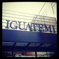 Foto tirada no(a) Shopping Iguatemi por Gabriel B. em 1/31/2012
