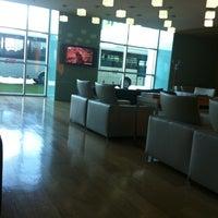 Photo taken at VIP Terminal by Furkan K. on 10/12/2011