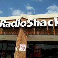 Photo taken at RadioShack by Charles G. on 3/31/2012