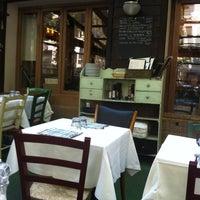 Photo taken at La Pariolina by Emanuele B. on 8/13/2011