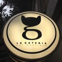 8/19/2012にMarco S.がLa Gateríaで撮った写真