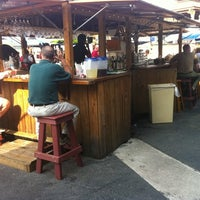 Photo taken at Dockside Willies by Jaren M. on 6/26/2011