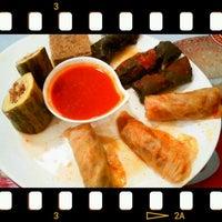 Photo taken at Habib's by Yuri C. on 10/29/2011