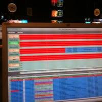 Photo taken at Multi Channel Playout-Eindregie Ned.1/2/3 by Jeroen P. on 1/13/2012