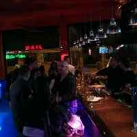 Photo taken at 381 Main Bar & Grill by **Tony R. on 1/21/2012