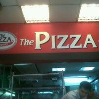 Photo taken at The Pizza Company สาขาหางดง by Saravut K. on 11/12/2011