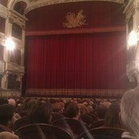 Foto tomada en Teatre Principal por Alfonso M. el 12/30/2011