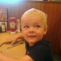 Photo taken at Bob Evans by Anthony D. on 8/9/2012