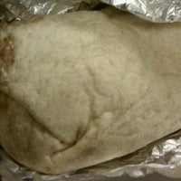 Photo taken at Chipotle Mexican Grill by Dexter J. R. on 7/2/2011