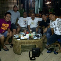 Photo taken at Dawiel's Cafe & Resto by August H. on 7/7/2012