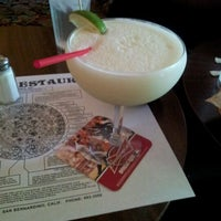 Photo taken at The Mexico Cafe by Nia M. on 6/9/2012