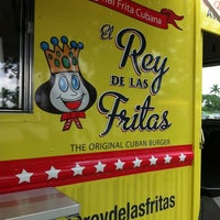 Photo taken at Miami Food Trucks at Sawgrass Ford by Tricia B. on 6/11/2011