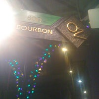 Photo taken at Oz New Orleans by Brendan M. on 2/24/2012