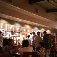 Photo taken at Fantasia Coffee & Tea by ms_tngogo on 8/27/2011