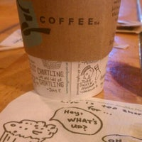 Photo taken at Caribou Coffee by Carlos D. on 9/11/2011