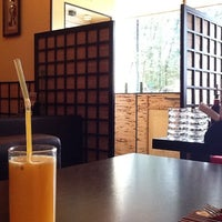 """Das Foto wurde bei Бар-ресторан """"АБВГДейка"""" von Anastasia R. am 9/6/2011 aufgenommen"""