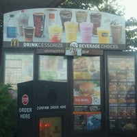 Photo taken at McDonald's by Kj F. on 8/22/2011