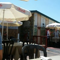 Photo taken at Cafe Citti by Lindsay G. on 7/14/2012