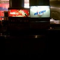 Photo taken at US Cafe by Robert J. on 2/9/2012