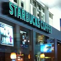 Photo taken at Starbucks by Agnes V. on 7/8/2012