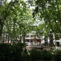 11/8/2011 tarihinde Juan C.ziyaretçi tarafından Plaza Matriz'de çekilen fotoğraf