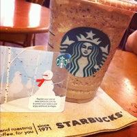 Photo taken at Starbucks by Ralphie L. on 4/17/2012
