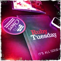 Ruby Tuesday Prices Photos Reviews Bridgewater Nj
