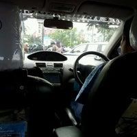 Photo taken at Jalan Haji Nawi by Faridhatul A. on 3/2/2012