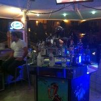 Photo taken at Poolbar @ Club Alla Turca by Nilay Y. on 8/18/2012