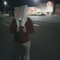 Photo taken at Target by Tabitha S. on 1/19/2012