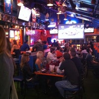 Photo taken at EndZone Bar and Grill by Michelle C. on 11/20/2011