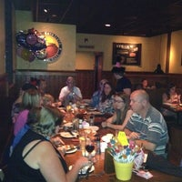 Photo taken at Outback Steakhouse by Owen P. on 4/11/2012