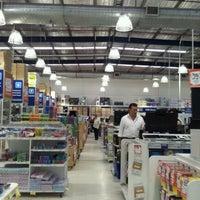 Photo taken at Officeworks by thepretenda on 3/18/2012