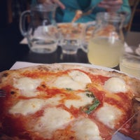Photo taken at Pizzeria Mari by Oliver S. on 4/19/2012