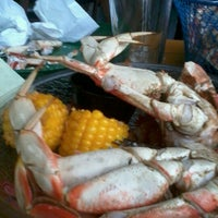 Photo taken at Fish Shack by Eve S. on 7/27/2012