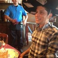 Photo taken at El Paso Cafe by Chris H. on 7/17/2012