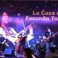 Photo taken at La Casa de Facundo Toro by Sergio P. on 8/12/2011